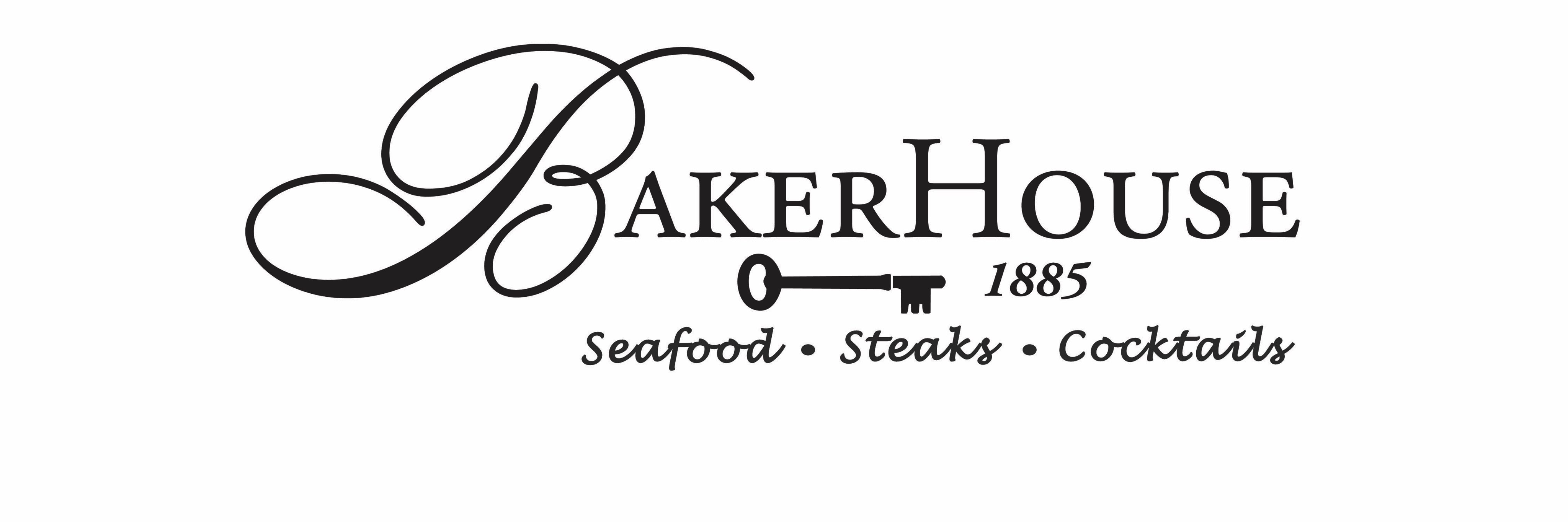 Dine Around The Lakes - Baker House