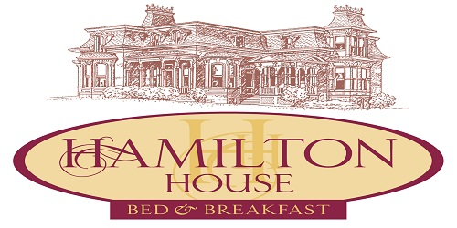 Dine Around The Lakes - Hamilton House Bed & Breakfast