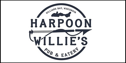 Dine Around The Lakes - Harpoon Willie's Pub & Eatery